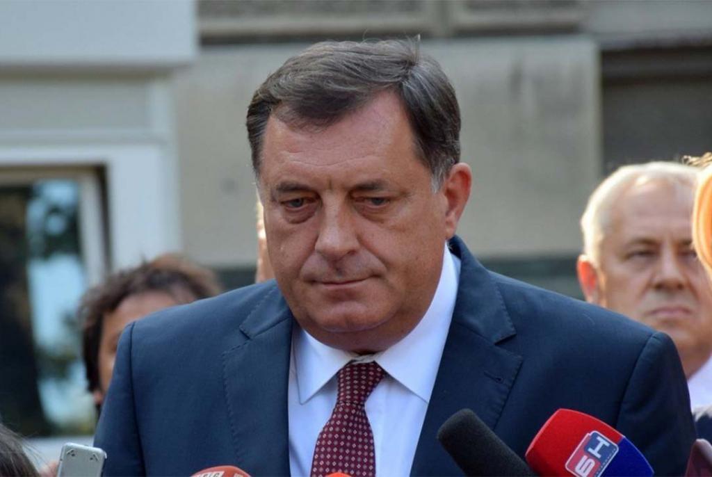 Dodik dobio ogromnu podršku za veto i tako eliminirao zahtjeve Komšića i Džaferovića