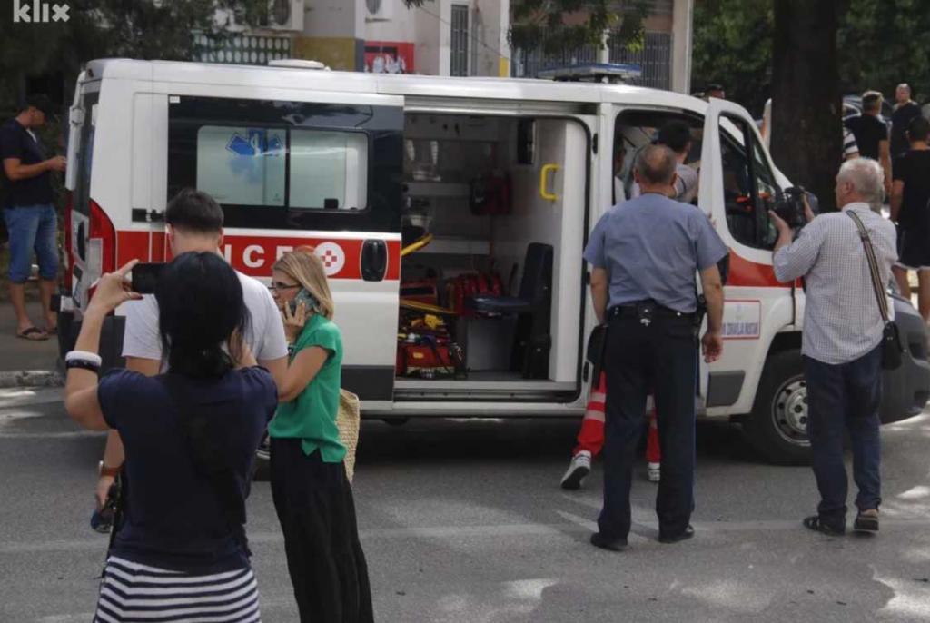NAPETO U MOSTARU: Nekoliko osoba privedeno, stečaj nije opcija