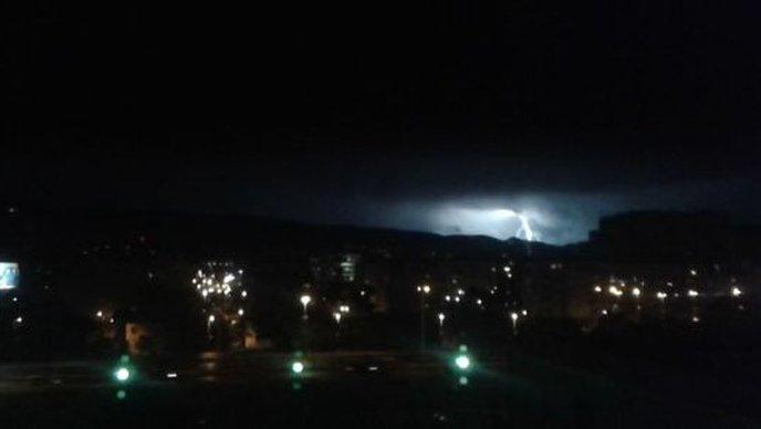 Zbog najave loših vremenskih uvjeta večeras odgođen turnir mjesnih zajednica