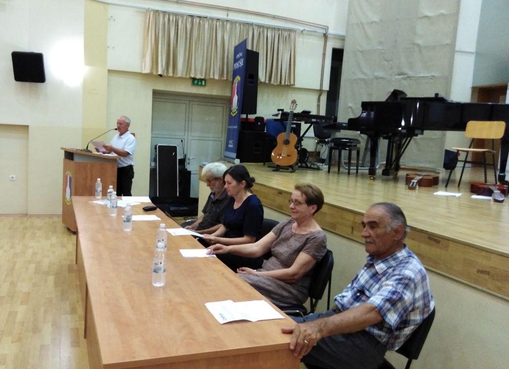 Održana Godišnja skupština posuške podružnice HKD-a Napredak