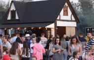STREET FOOD FEST: Mnoštvo posjetitelja prvog dana