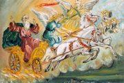 Danas je Sveti Ilija, a posebno veselo je na Ilijnu brdu
