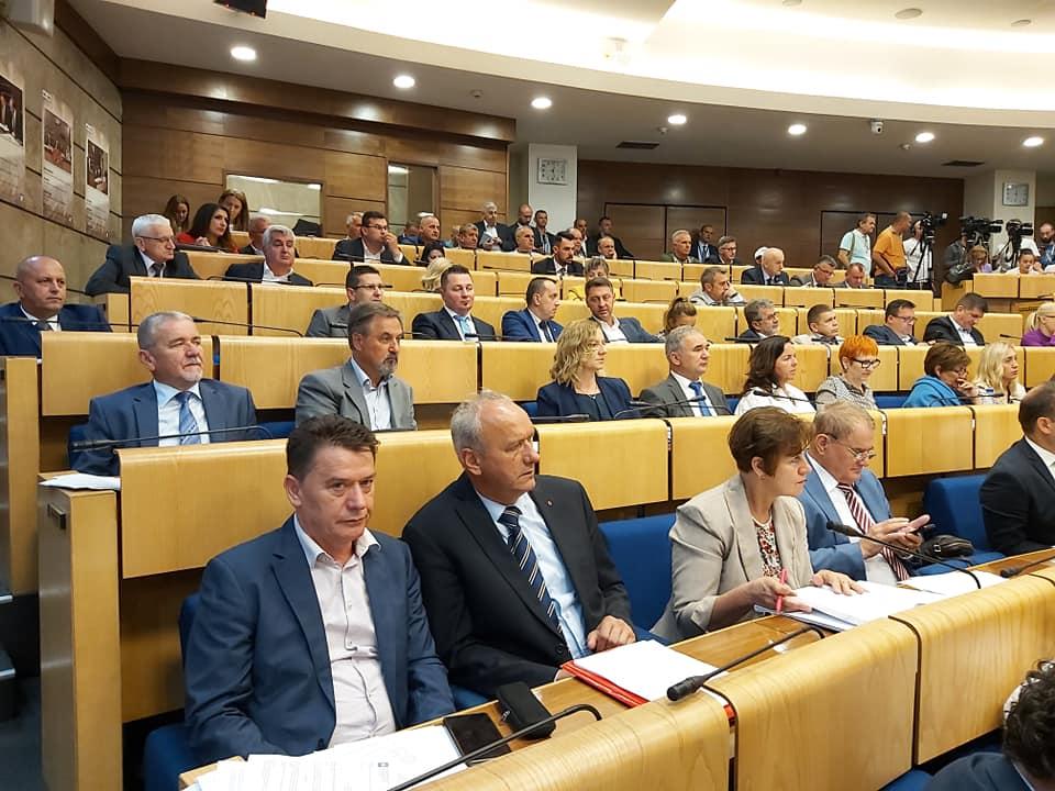 Zastupnik HDZ-a Ivica Pavković zatražio temeljitu istragu o svim mogućim nelegalnim radnjama u Aluminiju