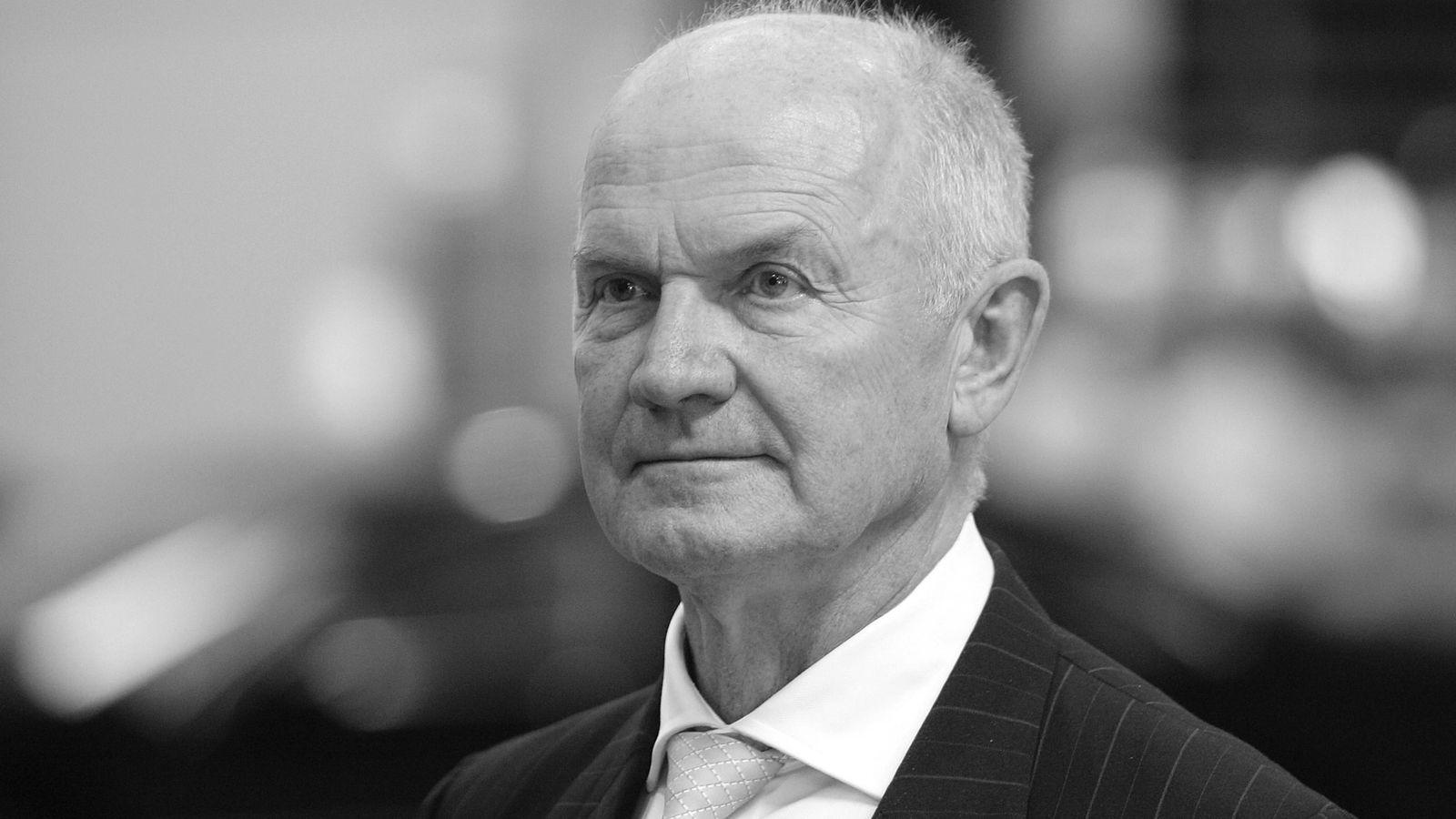 Preminuo čovjek koji je pretvorio VW u uspješnog svjetskog diva