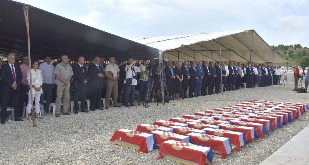 Obilježen Europski dan sjećanja na žrtve svih totalitarnih režima