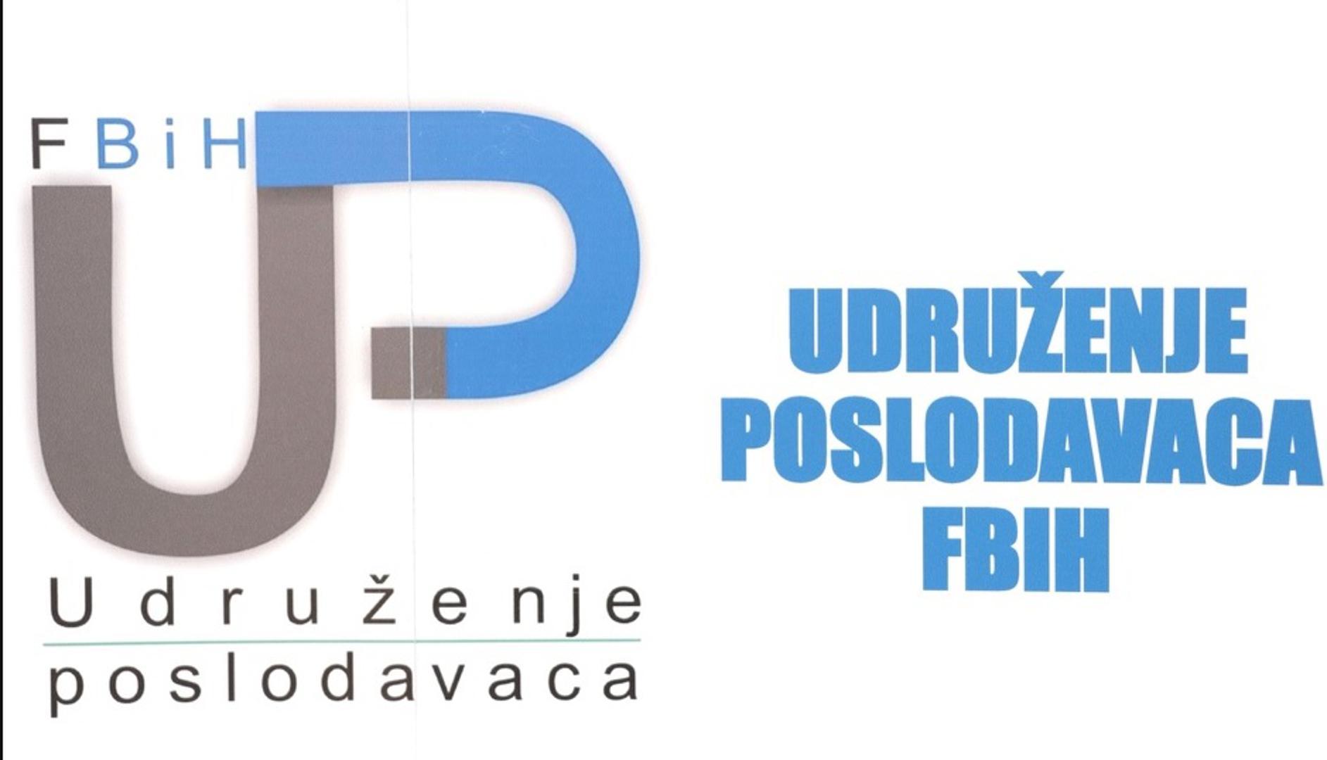 Inicijativa Udruženja poslodavaca: rasteretiti gospodarstvo i poboljšati poslovni ambijent u FBiH