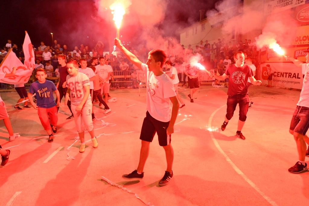 LIGA HERCEGOVINE: Posuški prvak Gradac natjecanje započinje protiv Stoca