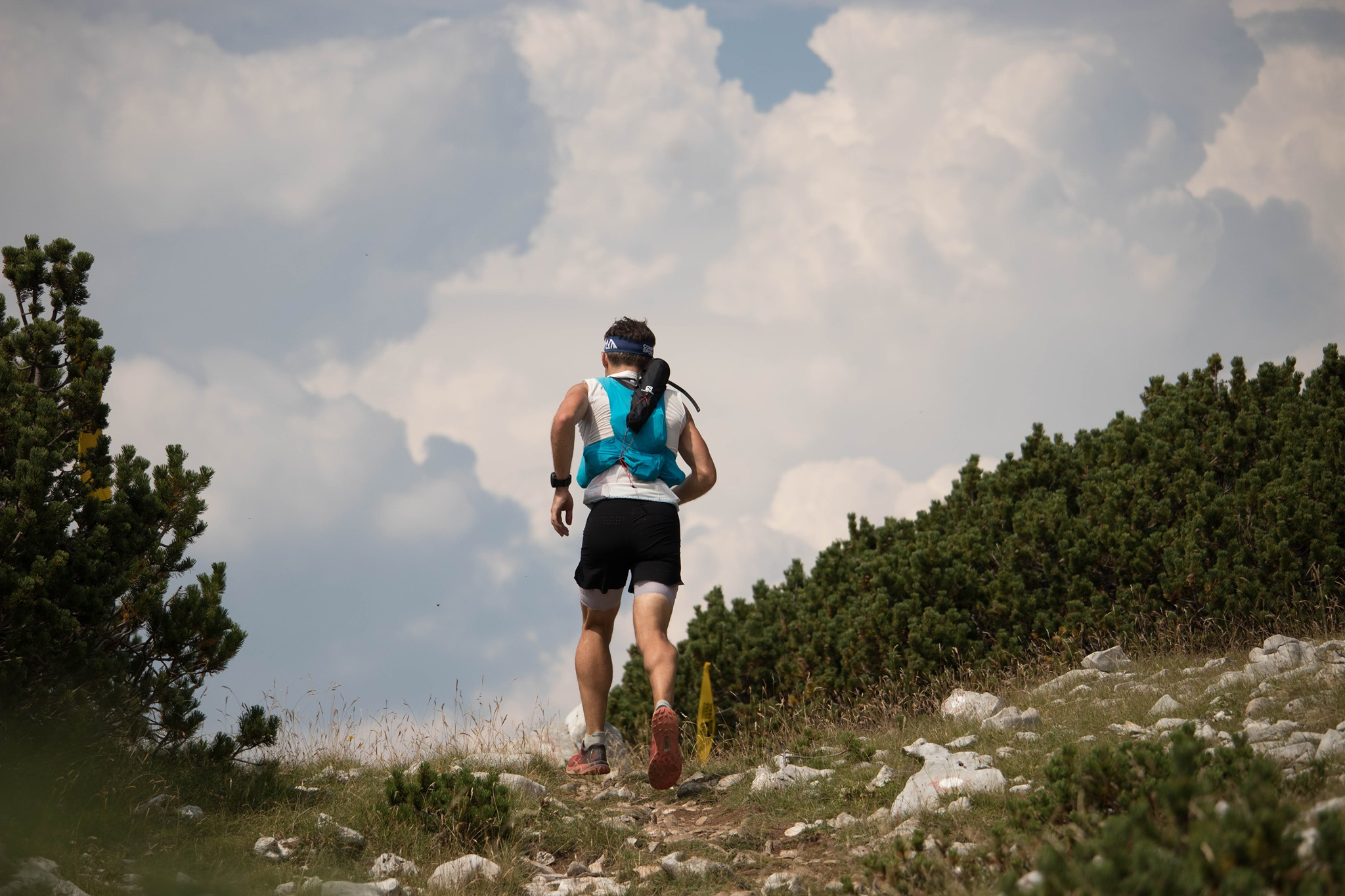 Više od 200 trkača uspješno završilo treće izdanje ČUT-a