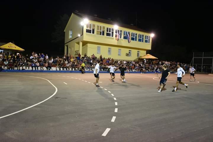 Poznati parovi četvrtfinala u Vinjanima