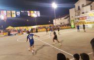 Derbi Graca i Rodoča poslastica polufinalne večeri
