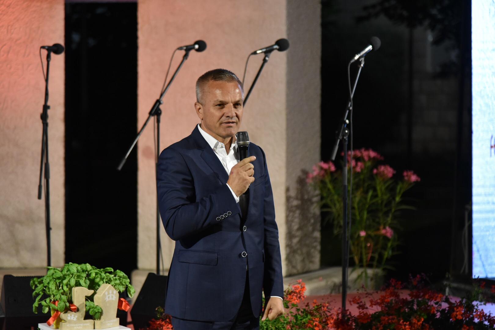 Milas: Suradnja s Hrvatima u BiH vanjskopolitički prioritet Hrvatske