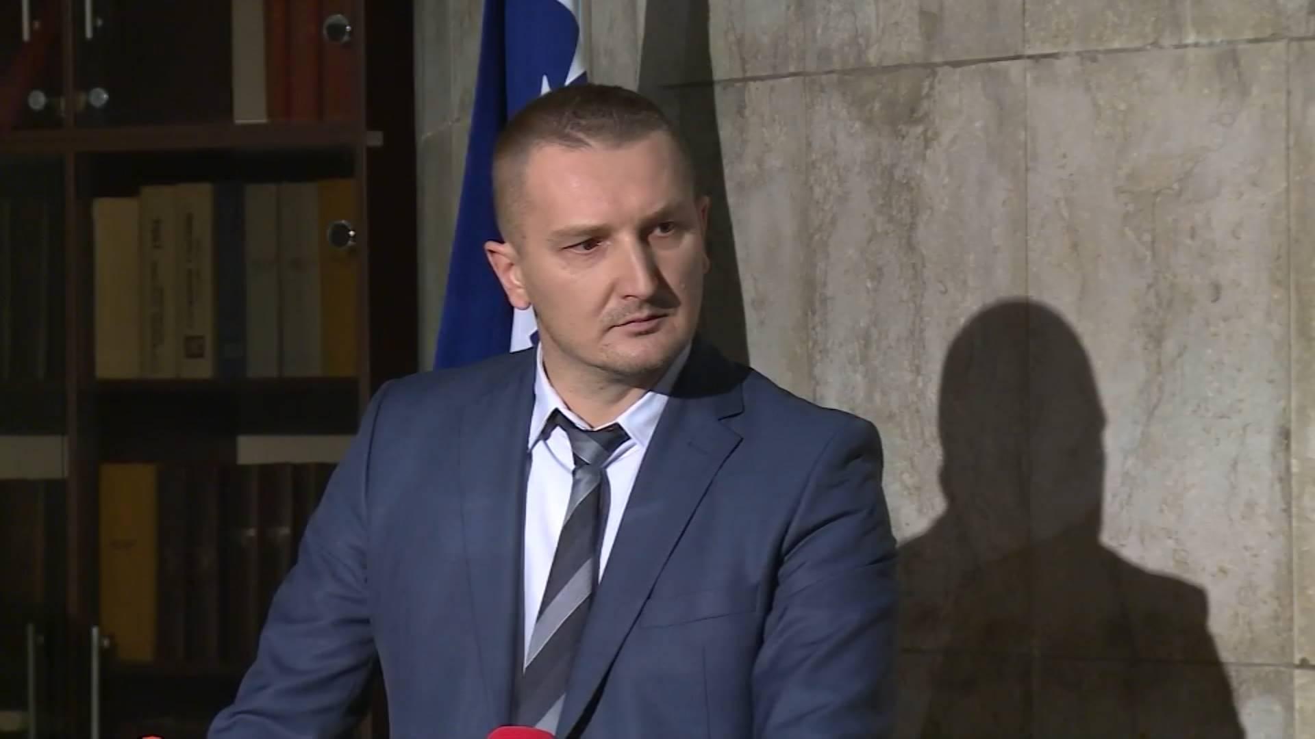 Određene stranke obmanjuju javnost i prikrivaju namjeru stvaranja dominantnog statusa u BiH