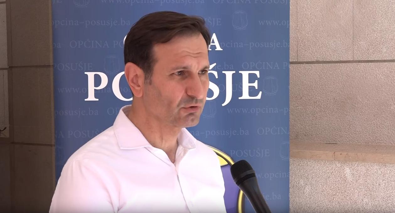 Kovač: Belgijski model regija za jednakopravnost Hrvata u BiH