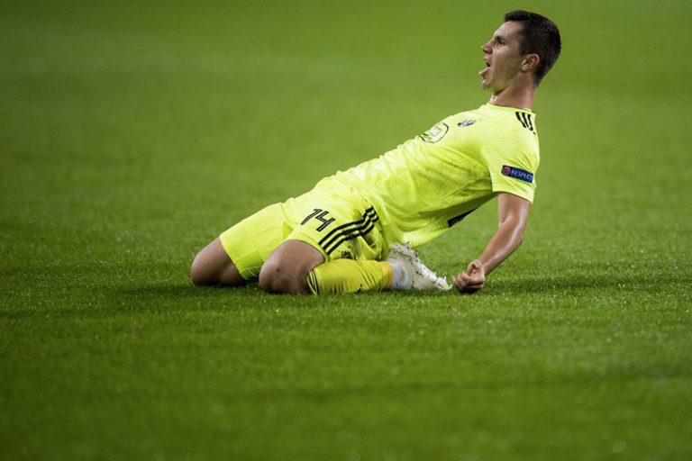 Gojak donio Dinamu novi nastup u Ligi prvaka nakon tri godine