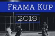 Frama kup 2019.
