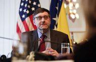 Matthew Palmer specijalni predstavnik SAD za Zapadni Balkan
