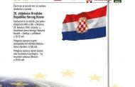 Danas se obilježava 26. obljetnica Hrvatske Republike Herceg-Bosne