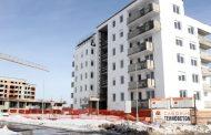 Prosječna cijena prodanih novih stanova 1.606 KM po kvadratu