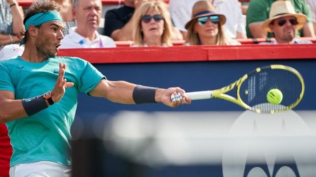 Medvedev i Nadal u finalu US Opena