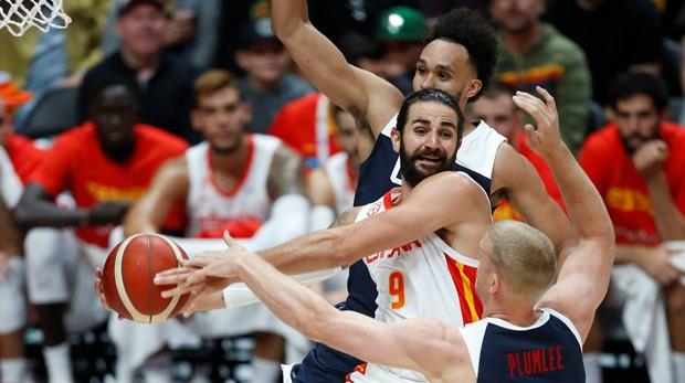 KOŠARKA: Španjolska i Argentina u polufinalu Svjetskog prvenstva