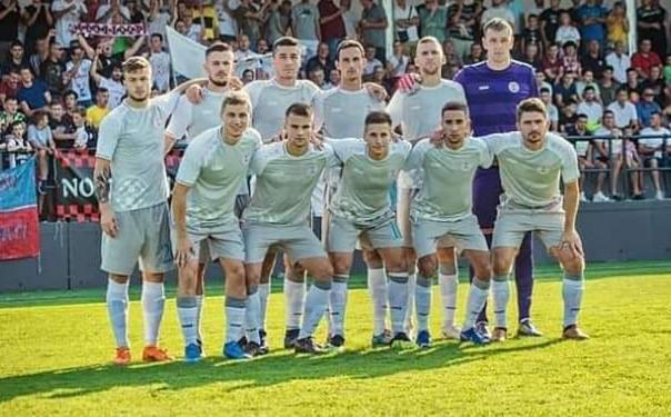 Barišić, Bešlić, Leko i Begić standardni u svojim klubovima