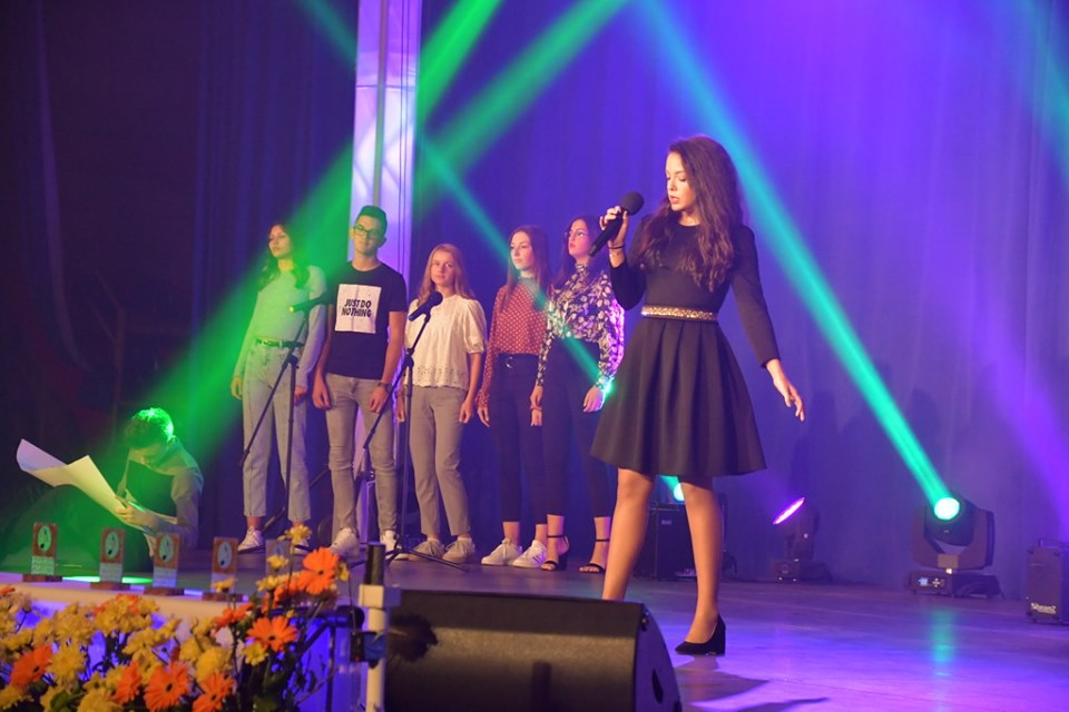 HOSANAFEST 2019.: Frama Posušje osvojila treće mjesto