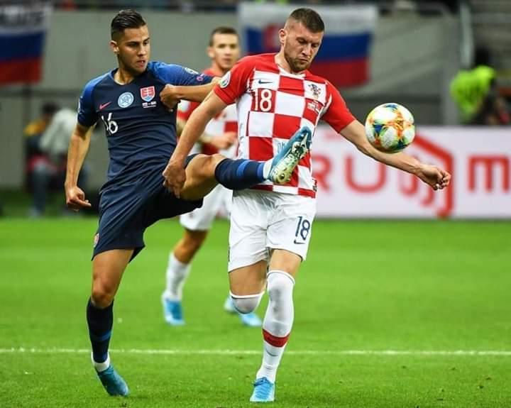 Fantastična Hrvatska razbila Slovačku!