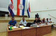Mladen Bašić izabran na novi mandat predsjednika posuške podružnice Udruge dragovoljaca i veterana