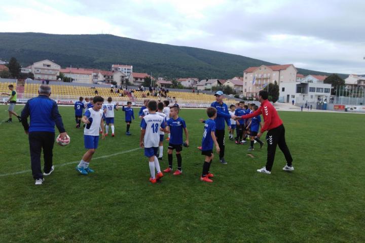 Završeno drugo izdanje Posušje kupa: Pobjednici drugog dana turnira HNK Hajduk i HŠK Posušje