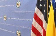 Američko veleposlanstvo zabrinuto zbog stavova u deklaraciji SDA
