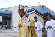 U ČAST BISKUPA PERIĆA: Dva kardinala, brojni nadbiskupi i biskupi iz BiH i Hrvatske