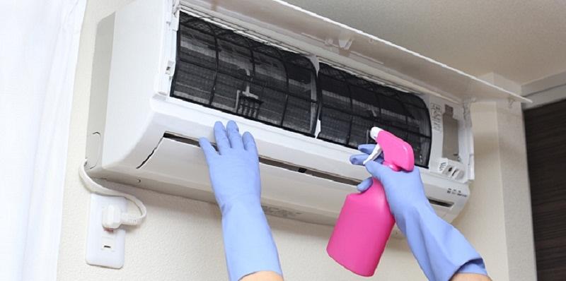 Kako očistiti klima uređaj i pripremiti ga za sezonu grijanja?