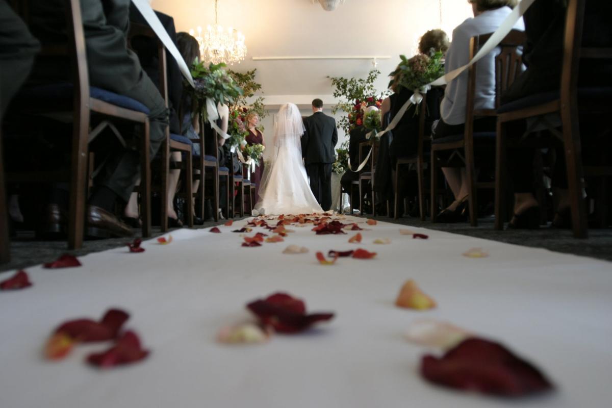JOSIPA MILAS: Zašto volimo svadbe u Hercegovini?