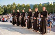 Šestorica hercegovačkih franjevaca položili zavjete u Međugorju