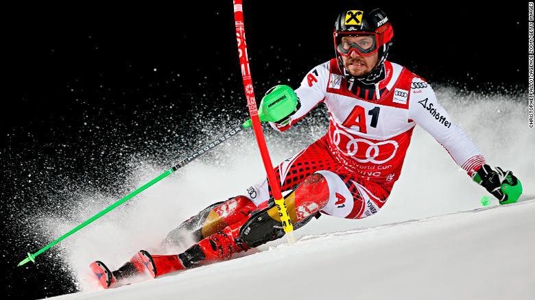 Nakon desetljeća dominacije Hirscher odlazi u skijašku mirovinu