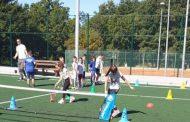 Na teniskim terenima SC Adeo održan još jedan Festival tenisa za najmlađe