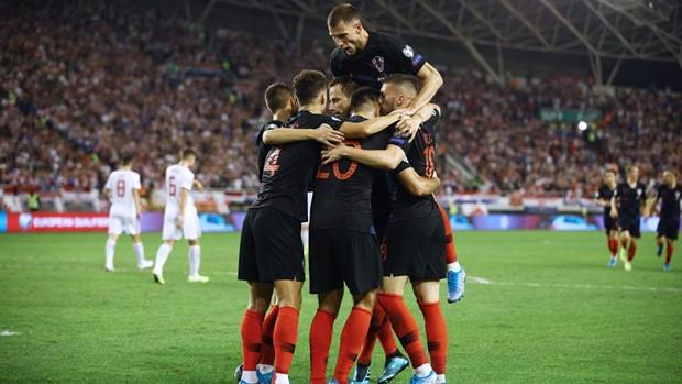 Mađarska nadigrana i visoko svladana u sjajnoj atmosferi na Poljudu!