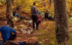 Uspon na Vran planinu, pogledajte predivne jesenske fotografije