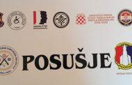 Koordinacija udruga proisteklih u Domovinskom ratu HVO Herceg Bosne Posušje poziva na obilježavanje 25. obljetnice oslobođenja Kupresa