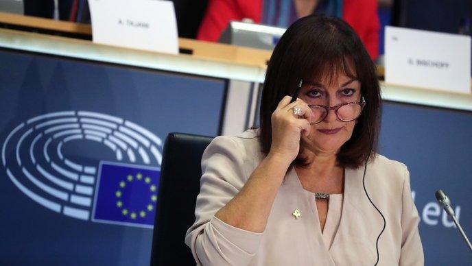 Plenković: Veliko postignuće Dubravke Šuice i Hrvatske
