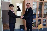 Binvest donirao učenike OŠ IM Posušje novim udžbenicima