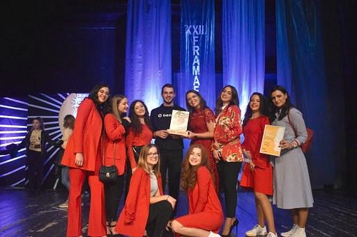 Frama Posušje osvojila II. mjesto na ovogodišnjem Framafestu