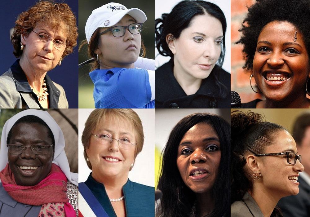 Na popisu 100 najutjecajnijih žena svijeta nema nijedne s Balkana