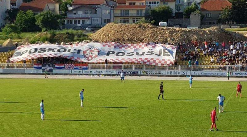 HŠK POSUŠJE: Klub s Mokrog Doca pokrenuo prodaju službenih dresova!