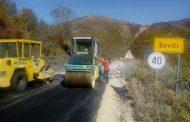 FOTO: Napokon završena izgradnja regionalne ceste Jablanica-Doljani-Blidinje-Rakitno-Posušje