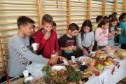 Održani tradicionalni Dani kruha u osnovnim školama u Rakitnu i Viru