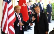 Trump se zahvalio Erdoganu: Milijuni života će biti sačuvani