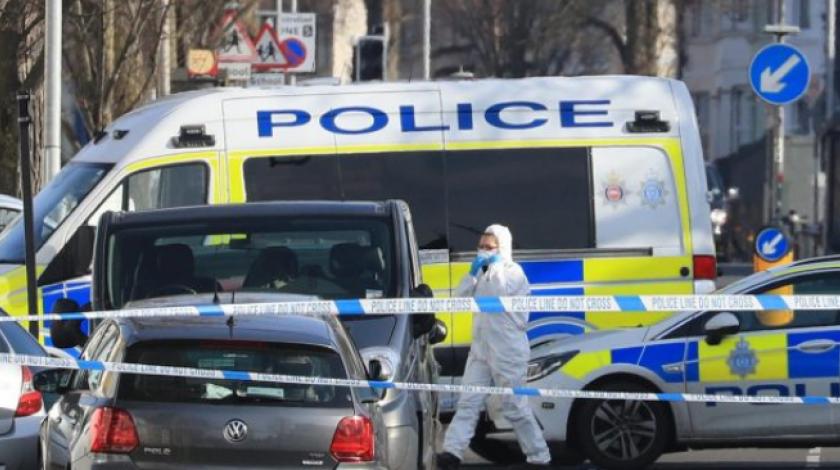 U prikolici kamiona u Essexu u Engleskoj otkriveno je 39 mrtvih tijela