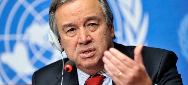 HNS pisao glavnom tajniku UN-a: Komšić ne predstavlja Hrvate. Njegov govor uvredljiv i protuustavan