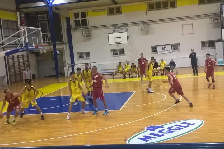 Košarkaši Posušja pobjedom nad Tomislavom nastavili pripreme za novu sezonu